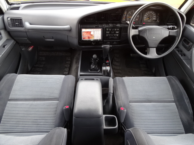 ランドクルーザー80 4.5 VX 4WD