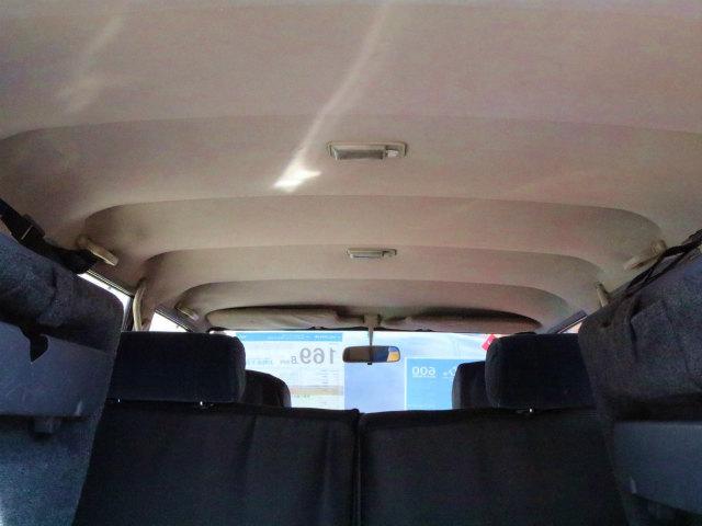 | トヨタ ランドクルーザープラド 3.0 SXワイド ディーゼルターボ 4WD ブラックコンプリート