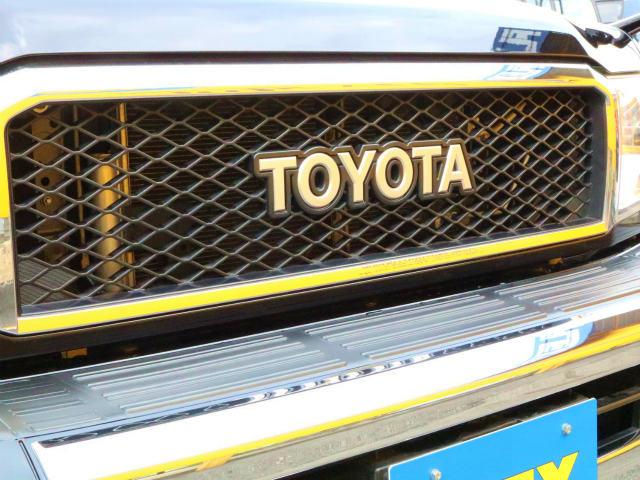 全国からのお問い合わせは心よりお待ちしております☆ | トヨタ ランドクルーザー70 4.0 4WD 再販モデル NEWペイント202ブラック
