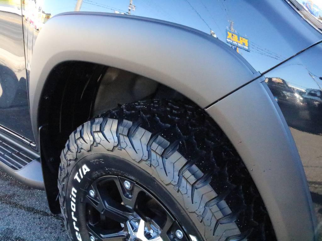 今では定番となりつつある、残価設定型ローンにも対応しております。 | トヨタ ハイラックス 2.4 Z ディーゼルターボ 4WD