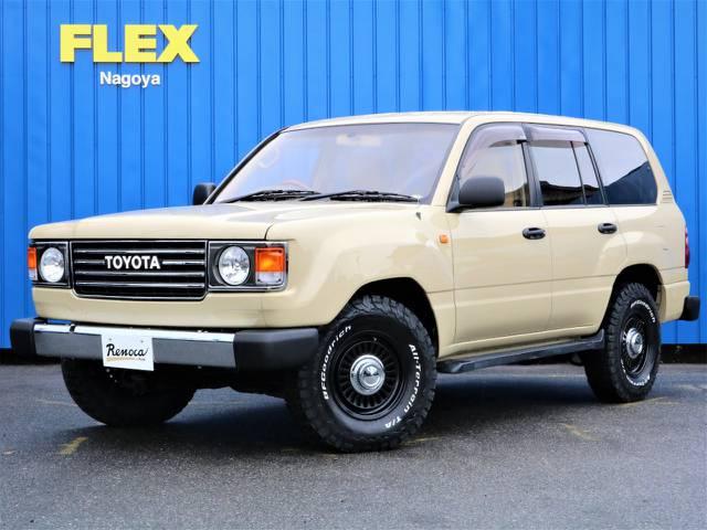 【Renoca106制作中】【ベース車両走行距離4万KM台】【今ならお好きなカラーを指定できます】