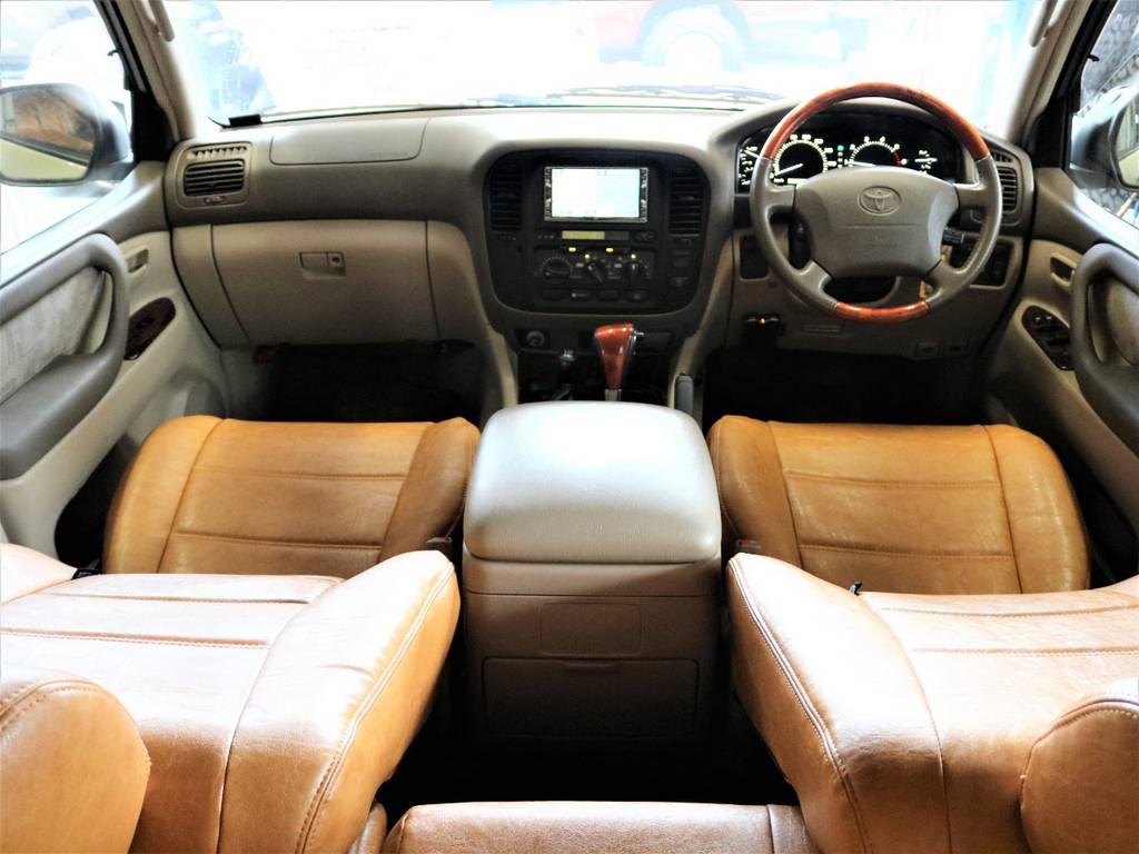 Renoca・106となります。 | トヨタ ランドクルーザー100 4.7 VXリミテッド 4WD RenocaType106