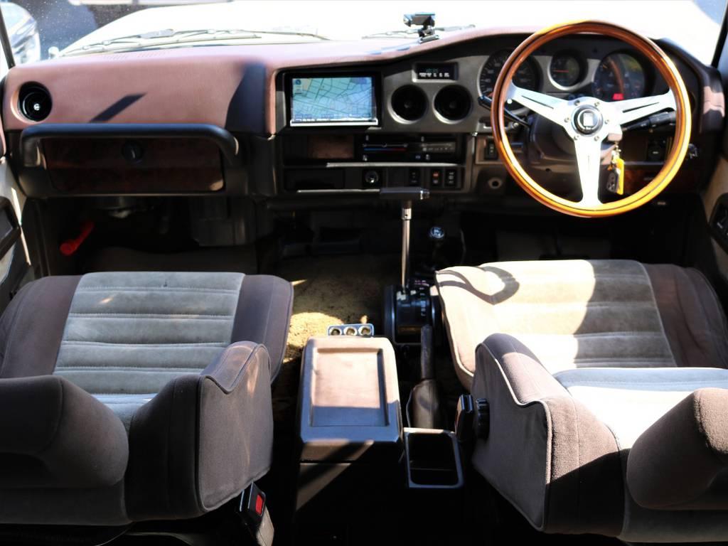 62Gと聞くと、約30年前の当時新車販売台数が1300台しかなかったお車となります。 | トヨタ ランドクルーザー60 4.0 VX ハイルーフ 4WD フルオリジナル 角目四灯