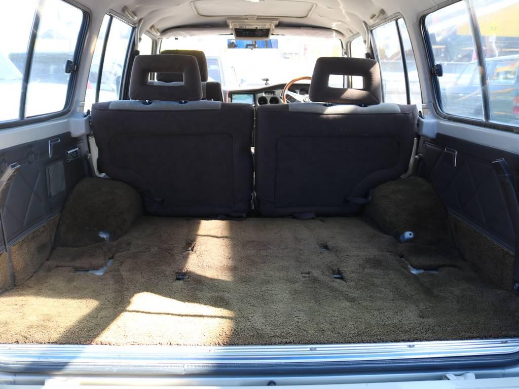 1ナンバー登録可能となります。 | トヨタ ランドクルーザー60 4.0 VX ハイルーフ 4WD フルオリジナル 角目四灯