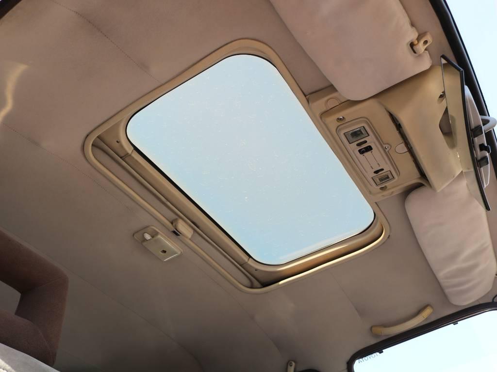ルームクリーニングも済んでおりますので綺麗な室内です。 | トヨタ ランドクルーザー60 4.0 VX ハイルーフ 4WD フルオリジナル 角目四灯