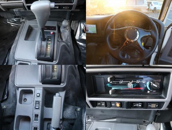 勿論、オリジナルショックアブソーバーも新品をインストール! | トヨタ ランドクルーザープラド 3.0 EXワイド ディーゼルターボ 4WD