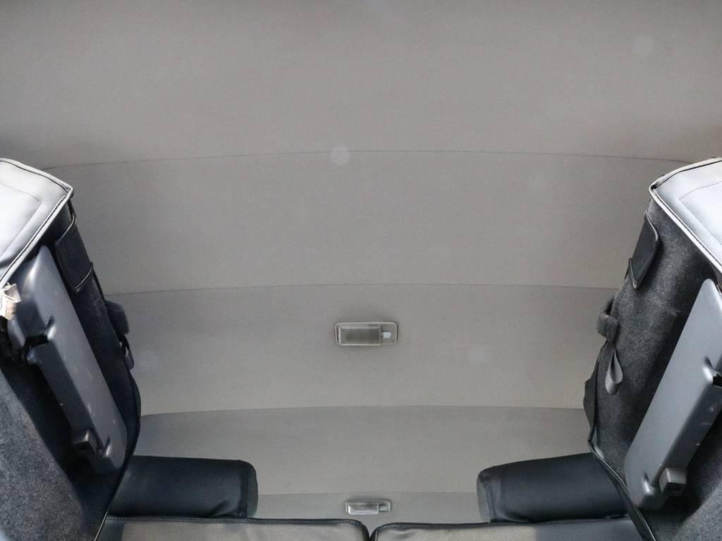 約25年前の車とは思えない室内。 | トヨタ ランドクルーザープラド 3.0 SXワイド ディーゼルターボ 4WD 2インチアップ