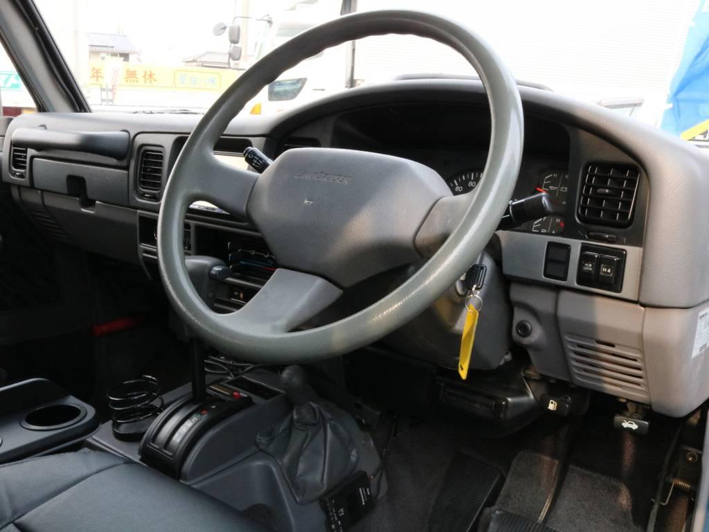 任意保険ご相談下さい。 | トヨタ ランドクルーザープラド 3.0 SXワイド ディーゼルターボ 4WD 2インチアップ