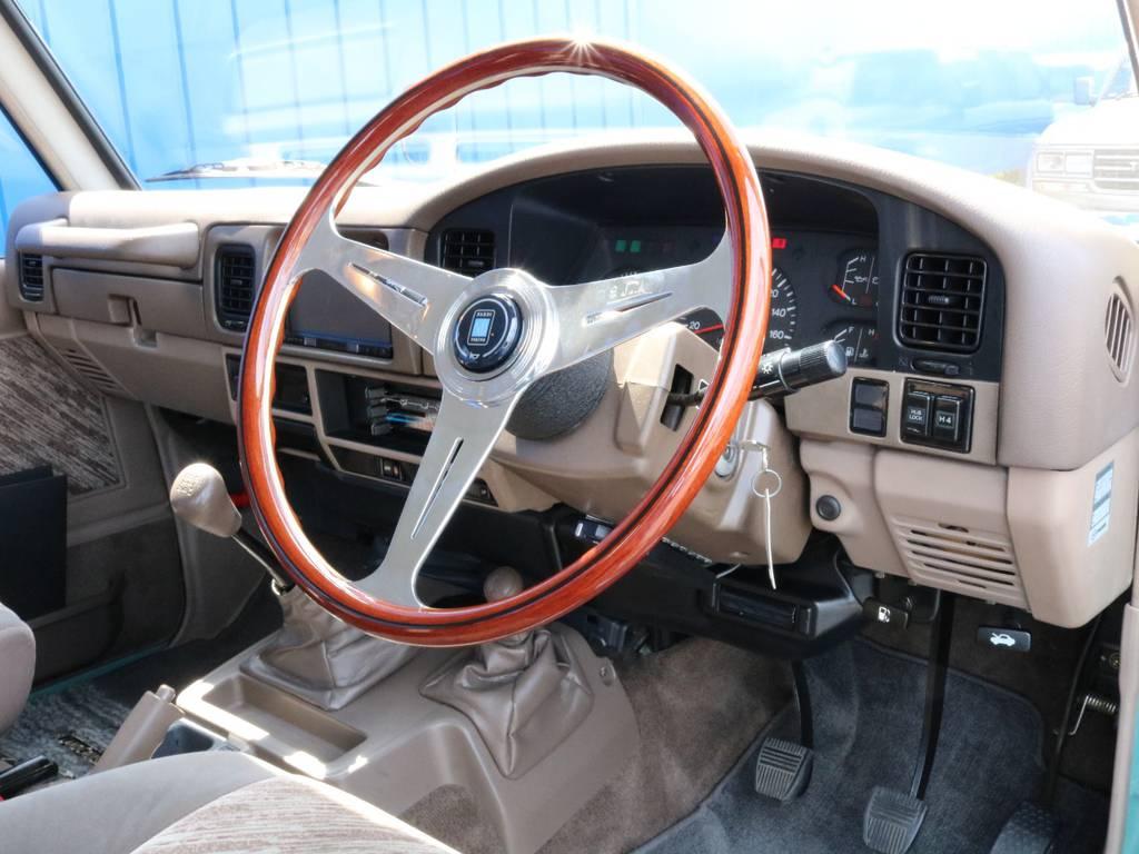 保証のご準備もございます。詳しくはスタッフまでお尋ね下さい。   トヨタ ランドクルーザープラド 3.0 SX ディーゼルターボ 4WD