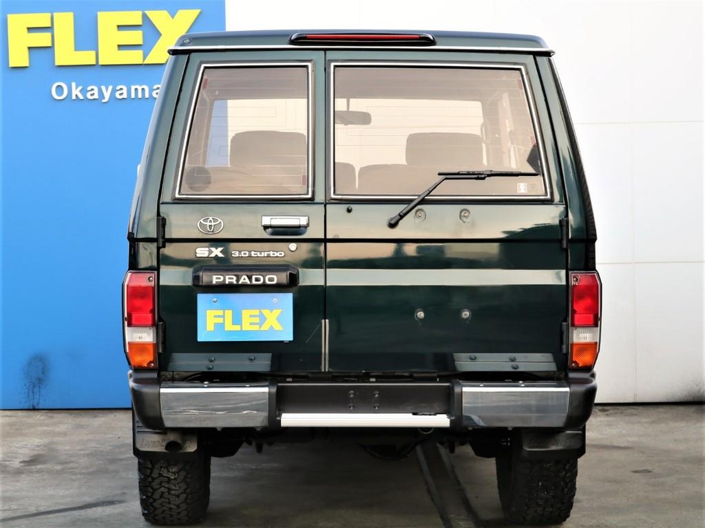 20年前の車輛にも保証をお付けさせて頂く事可能です!最大100万円の保証をお付けする事も可能ですのですお気軽にお尋ねくださいませ。