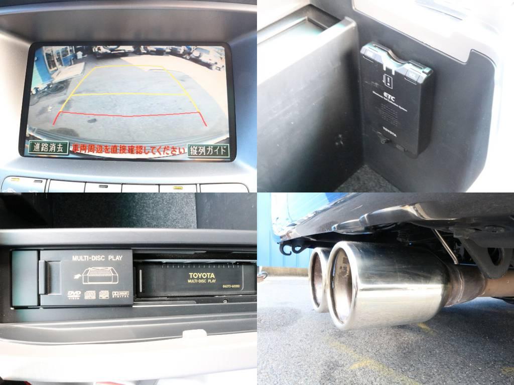 追加カスタムご相談下さい。 | トヨタ ランドクルーザーシグナス 4.7 60thスペシャルエディション 4WD