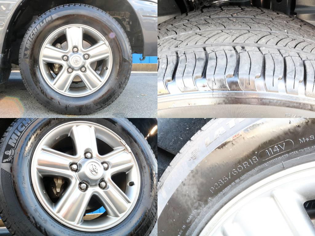 お問い合わせはランクル名古屋店℡0566-26-2882までお問い合わせ下さい。 | トヨタ ランドクルーザーシグナス 4.7 60thスペシャルエディション 4WD
