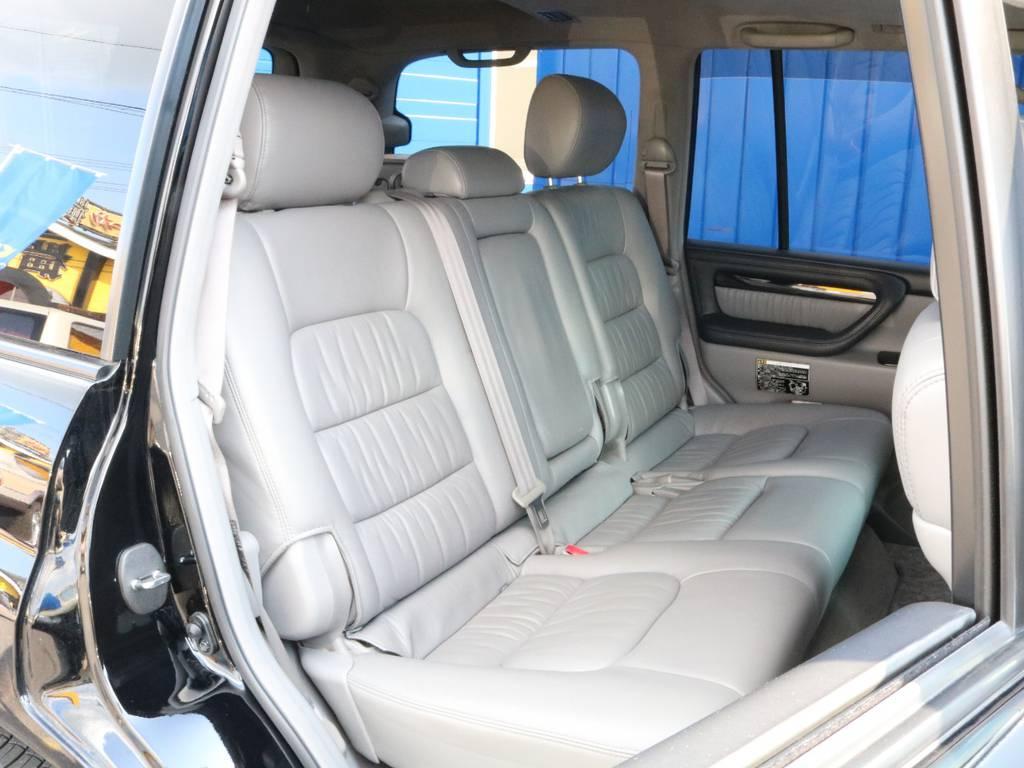 シートポジションのメモリー機能も付いております。 | トヨタ ランドクルーザーシグナス 4.7 60thスペシャルエディション 4WD