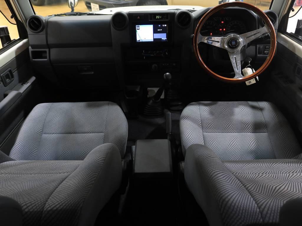 新車販売期間はなんと1年間でした! | トヨタ ランドクルーザー70 4.0 4WD 30thアニバーサリー