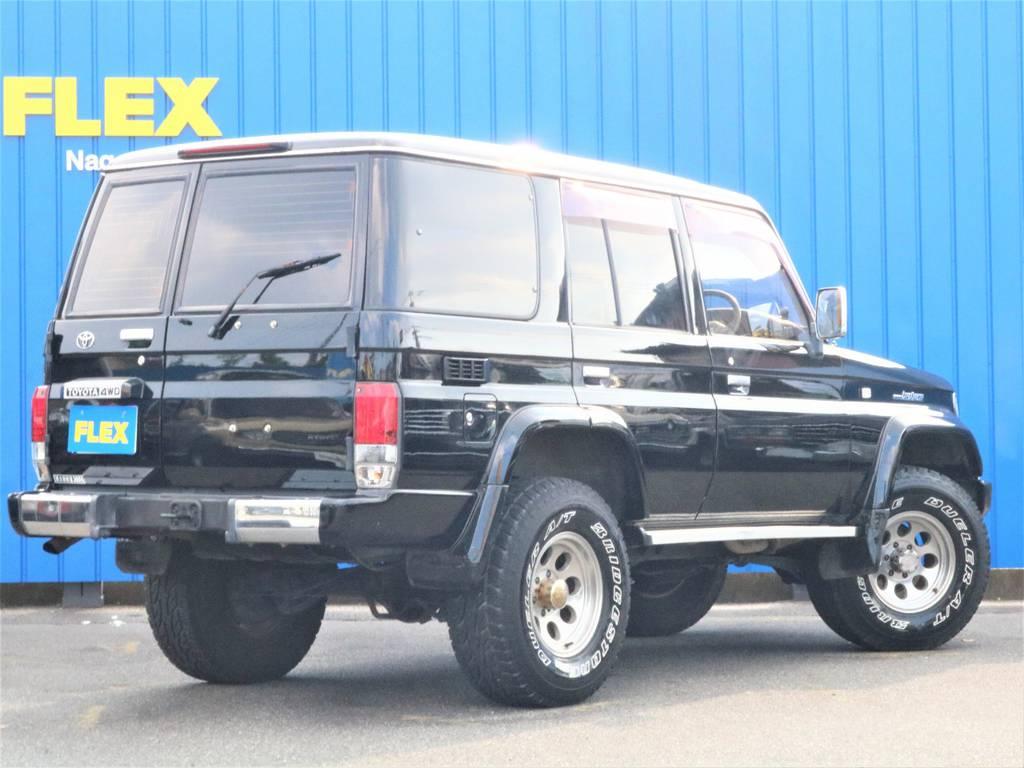 追加カスタムのご相談承ります。 | トヨタ ランドクルーザープラド 3.0 SXワイド ディーゼルターボ 4WD