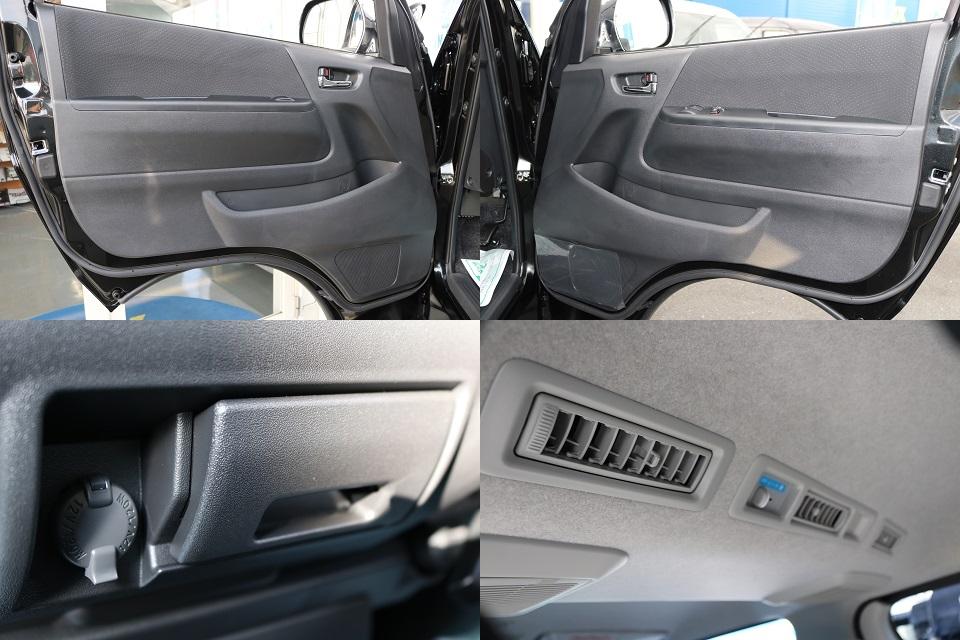 仕様変更や追加カスタム、全国納車、ディーゼル車での制作など、お気軽に岡山店までご相談ください。 | トヨタ ハイエースバン 2.0 スーパーGL ロング ROOM CAR 03