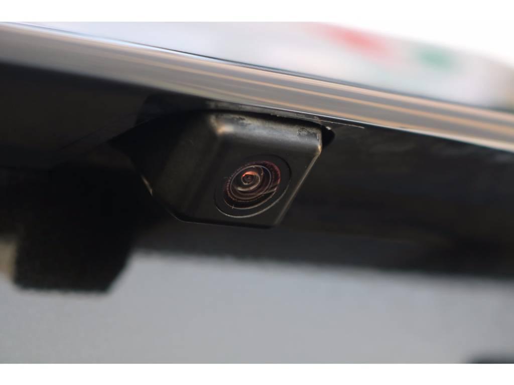 カラーバックカメラ! | トヨタ ハイエース 2.7 GL ロング ミドルルーフ
