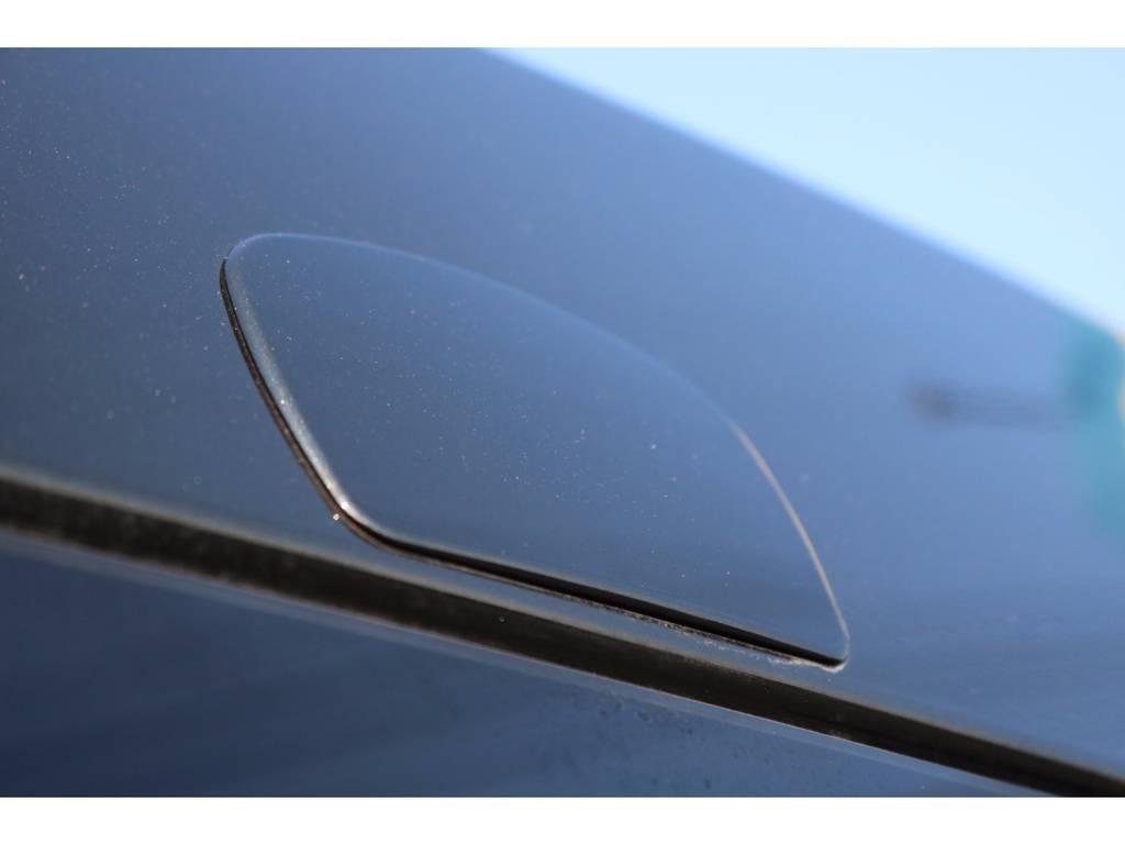 リアアンダーミラーホールカバー! | トヨタ ハイエース 2.7 GL ロング ミドルルーフ
