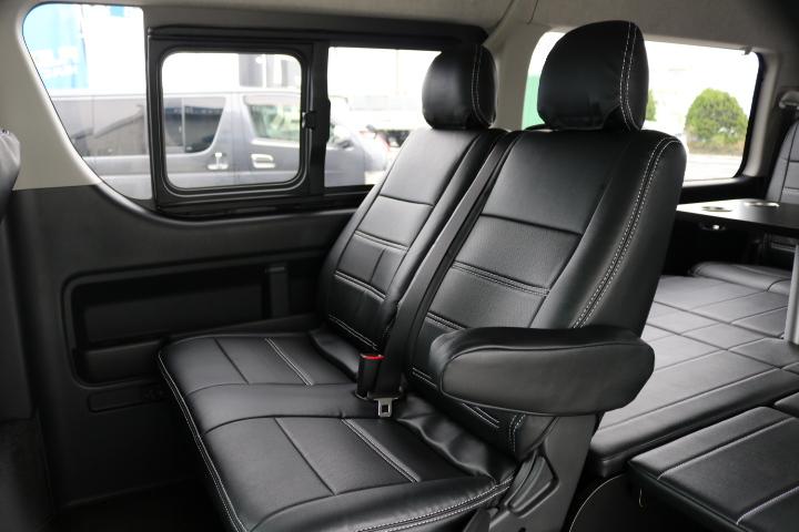 | トヨタ ハイエース 2.7 GL ロング ミドルルーフ アレンジR1 MC前モデル ラスト1台