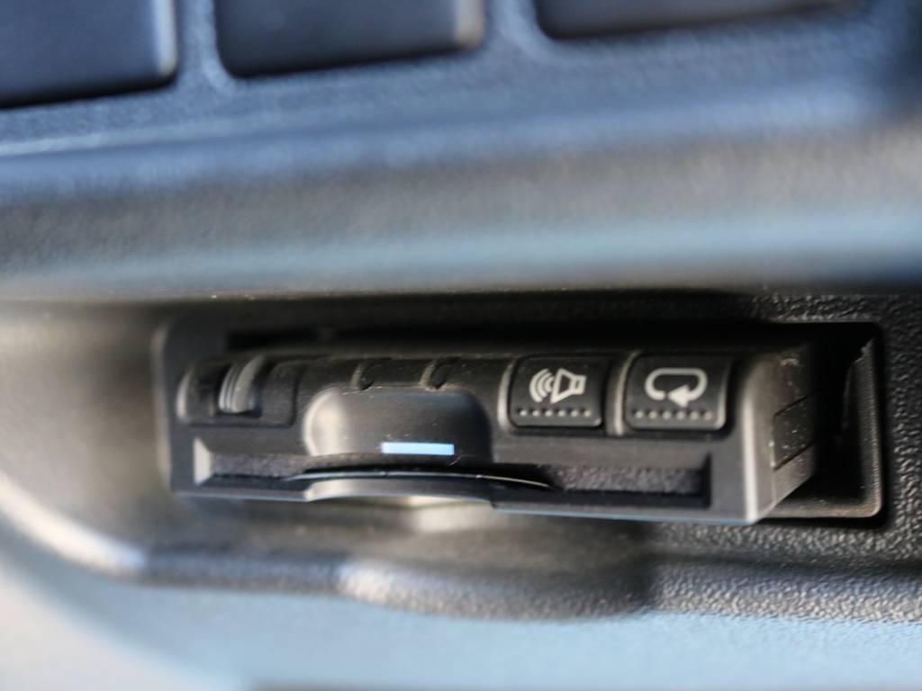 ETC完備! | トヨタ ハイエースバン 3.0 スーパーGL ロング ディーゼルターボ
