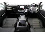 H26年式ハイエースバンS-GL デーゼル2WDが入荷いたしました!!