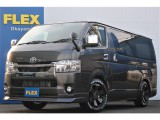 【新型DARK PRIMEⅡ/ディーゼル・2WD】岡山店オリジナルカスタム車両♪パノラミックビューモニター搭載♪全国陸送可能♪