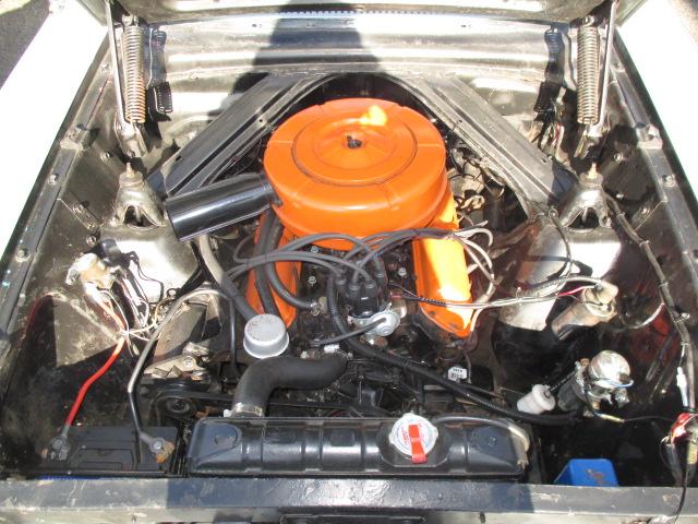ファルコンランチェロ V8 DXトリム