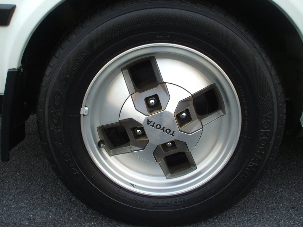 | トヨタ セリカXX 2.0G