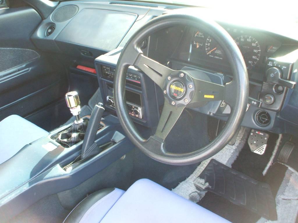 | トヨタ MR2 Gリミテッド スーパーチャージャー