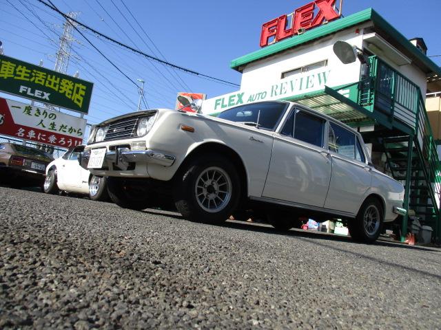 | トヨタ コロナ 1500 DX