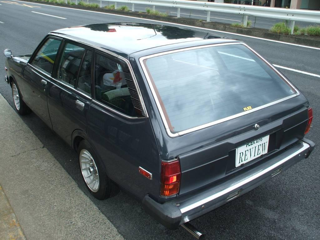 | 日産 サニーカリフォルニア 1400 GL