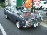 サニーカリフォルニア1400 GL