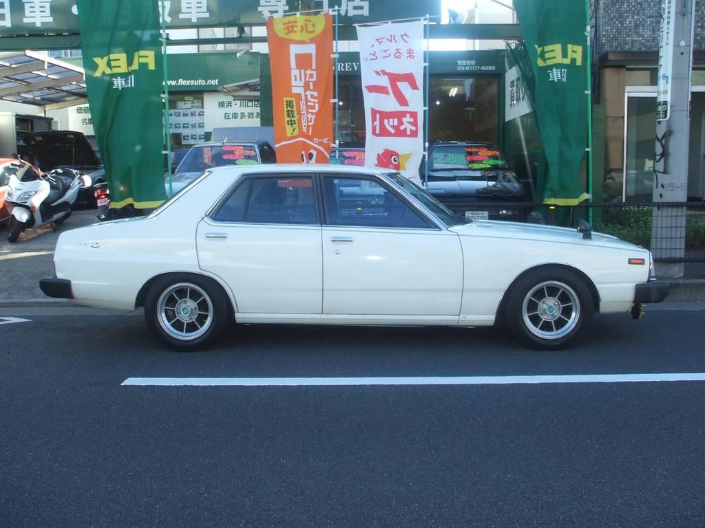 | 日産 スカイライン 2000GT-EX