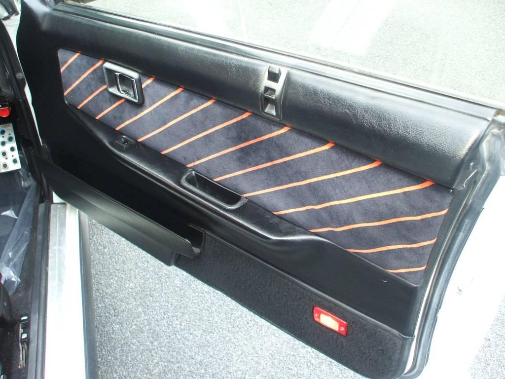 | 日産 スカイライン 2ドア 2000RS-XターボC 最終型 プラズマスパーク