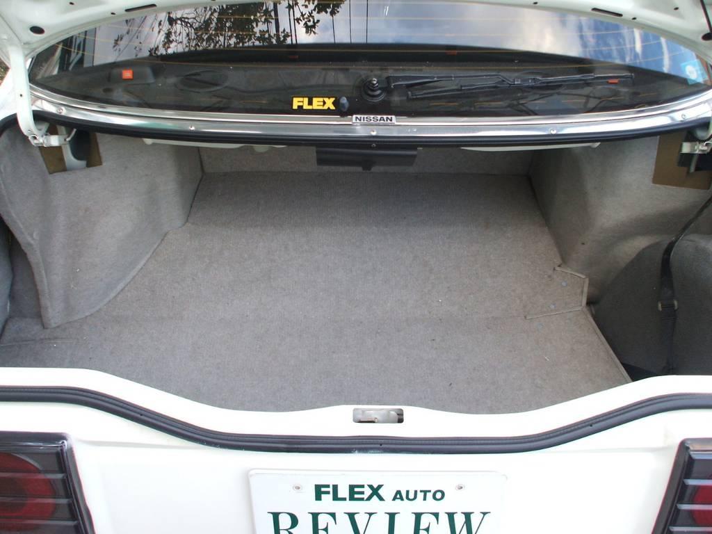 | 日産 スカイライン 4ドア 2000RS-XターボC 最終型 プラズマスパーク