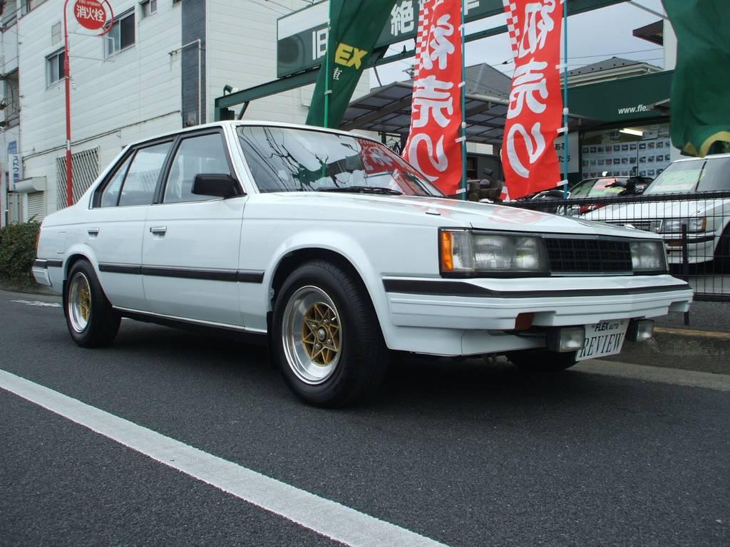| トヨタ コロナ 1600GT