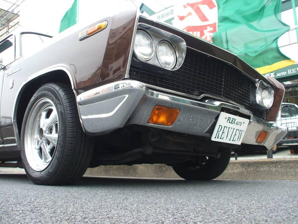 | 三菱 デボネア 2600SE