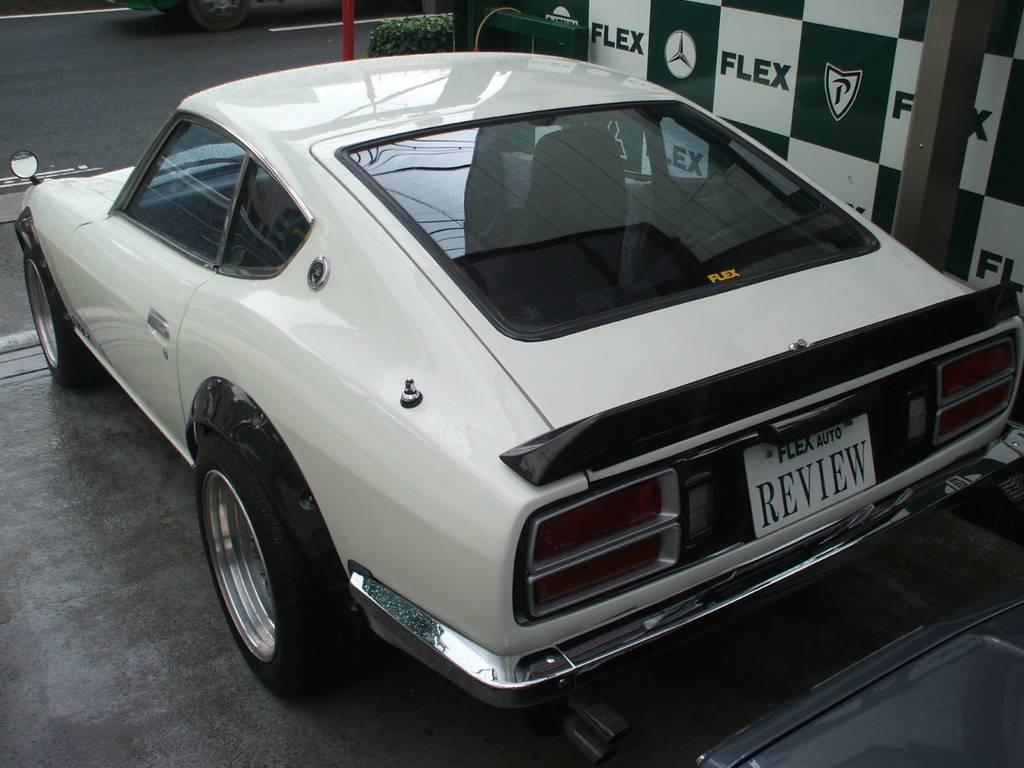 | 日産 フェアレディZ Z-L