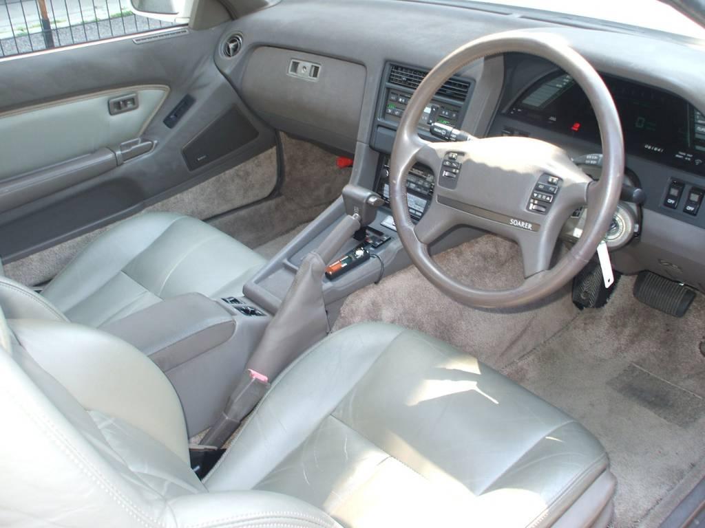 | トヨタ ソアラ 3.0 GTリミテッド