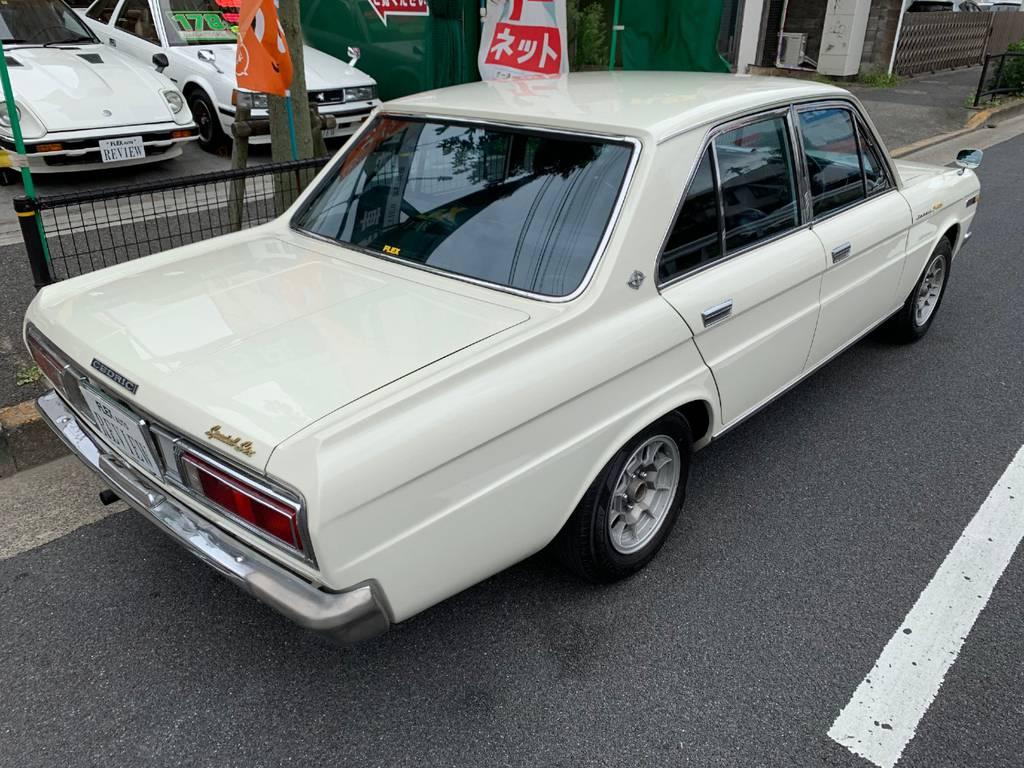 | 日産 セドリック スペシャル6 GL