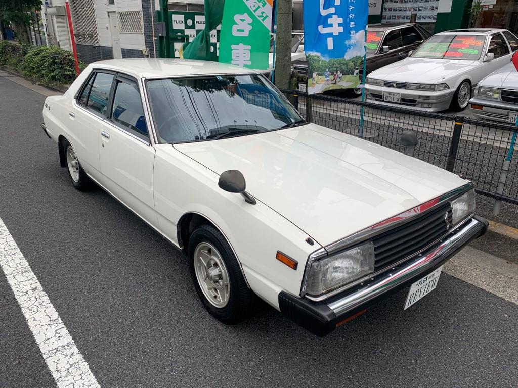 日産 スカイライン 2000GT-EX