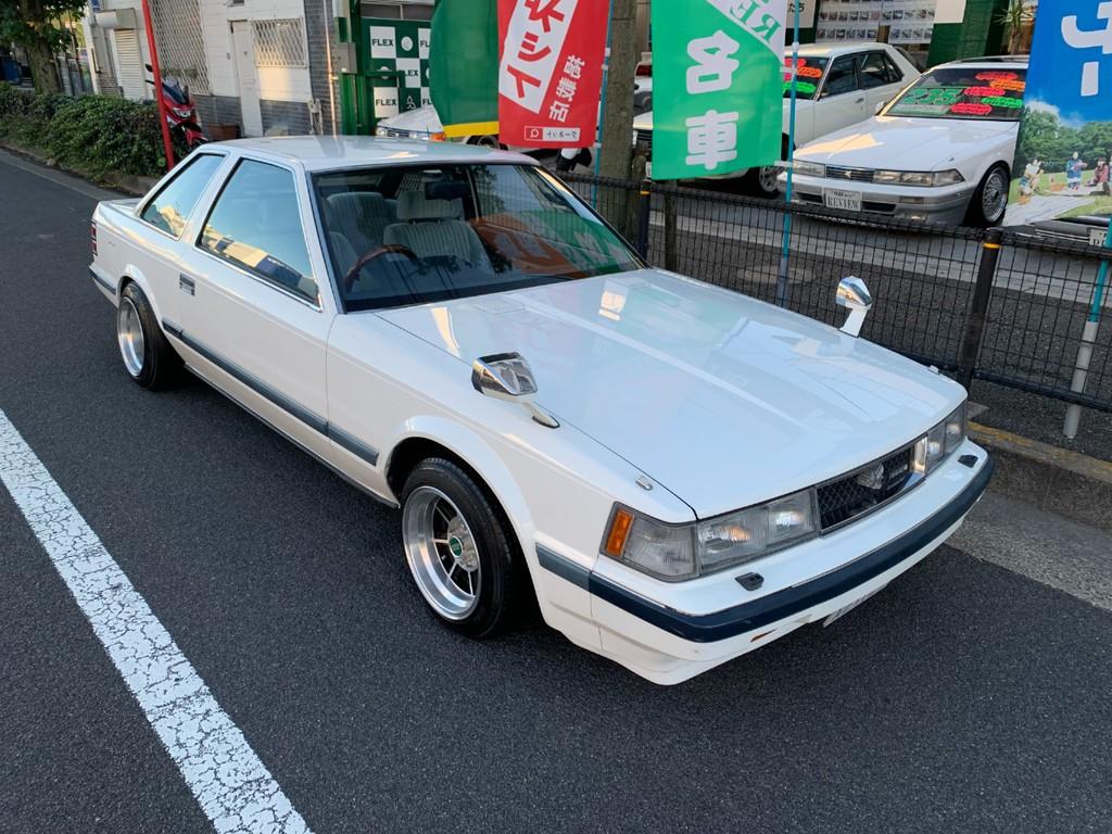 トヨタ ソアラ 2.8GT