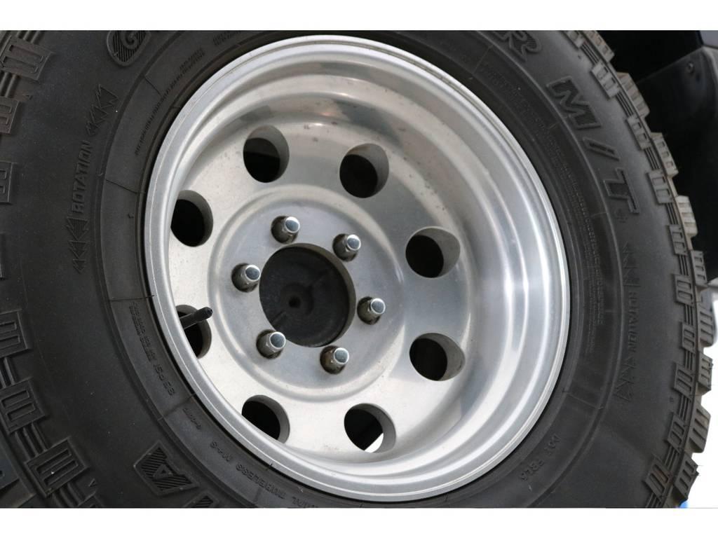 大きなジオランダーMTでクロカン仕様に! | トヨタ ランドクルーザープラド 3.4 TZ 4WD 6インチUP シートカバー