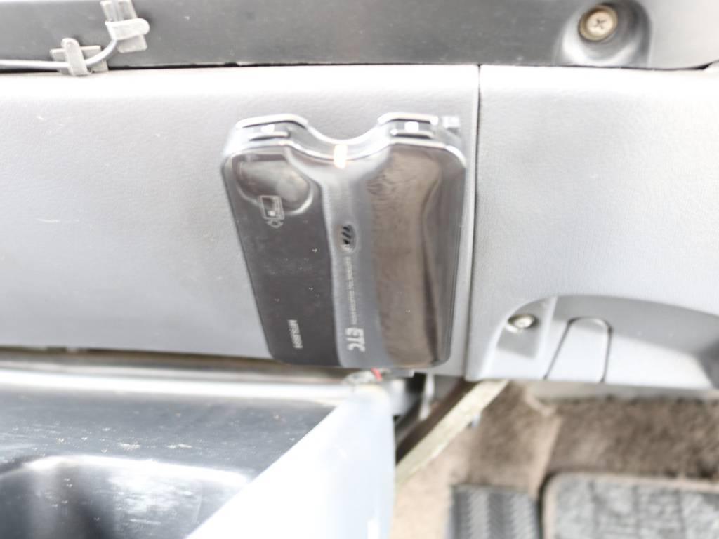 ETC装着☆ | トヨタ ランドクルーザー80 4.5 VXリミテッド 4WD 86 HDDナビ シートカバー