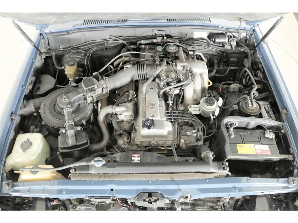 4500ccガソリンエンジン☆ | トヨタ ランドクルーザー80 4.5 VXリミテッド 4WD 86 HDDナビ シートカバー