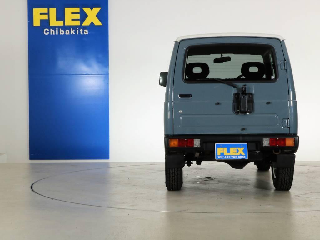 全車保証付きの販売となります!詳しくはスタッフまでお聞きください。 | スズキ ジムニー 660 XL 4WD オートマ DEANホイール