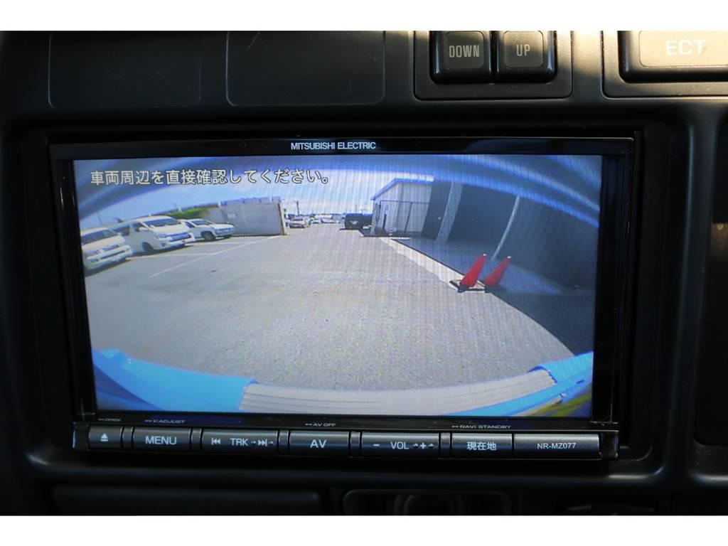 新品SDナビも装着済み!バックカメラも付けて安全視界! | トヨタ ランドクルーザー80 4.5 VX 4WD 86 丸目 コンプリートモデル