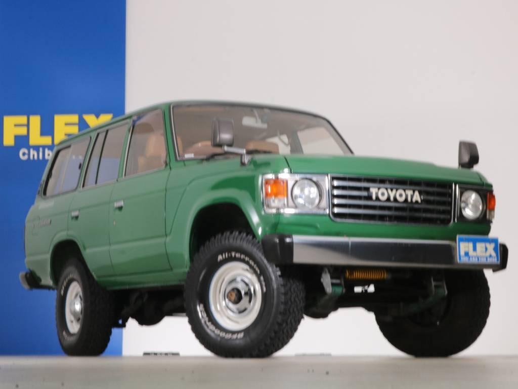 各種任意保険、オートローンも扱っておりますのでお気軽にご相談ください。 | トヨタ ランドクルーザー60 4.0 VX ロールーフ角目 4WD ロールーフ オートマ SDナビ