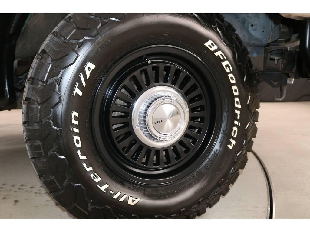 新品DEANカルフォルニア&BFグッドリッチ☆ | トヨタ ランドクルーザー100 4.7 VXリミテッド 4WD Renoca106 フルセグナビ