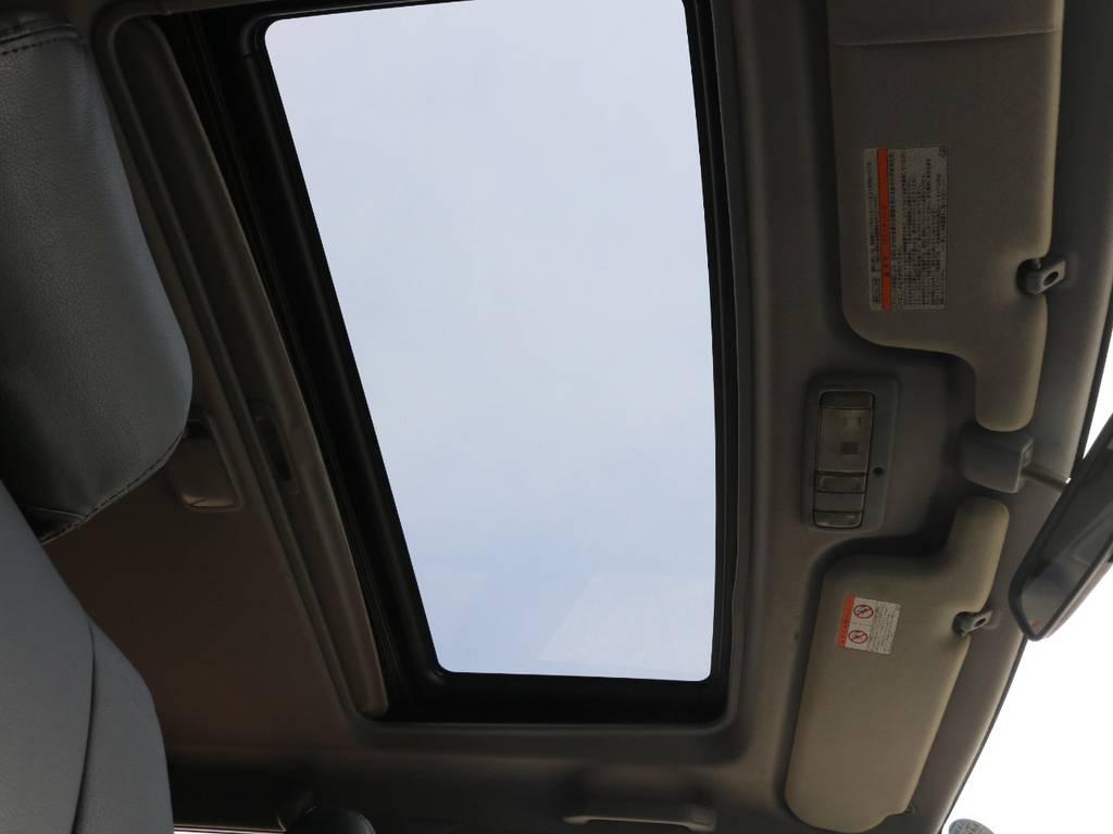 サンルーフ付き☆ | トヨタ ランドクルーザープラド 2.7 TX リミテッド 4WD ナロー仕様 SDナビ ETC Bカメラ